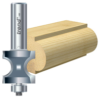 bead & reed router cutters