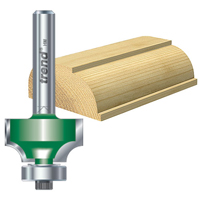 craft ovolo & handrail router cutters