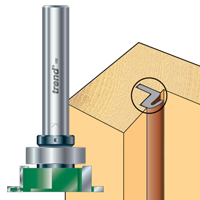 craft weatherseal router cutters