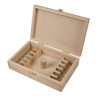 it wooden storage boxes