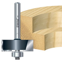 trade rebater router cutters