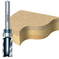 trade trimmer & profiler cutters