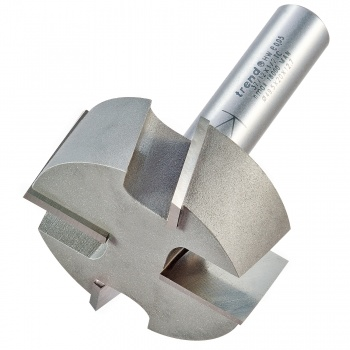 37/12X1/2TC - Tenon cutter 50.8mm dia x 20mm cut