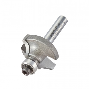 46/130X1/4TC - Bearing guided ovolo cutter 6.3mm radius