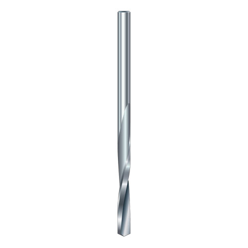 501/14HSS - Twist drill 1/4 inch x 6.3mm diameter