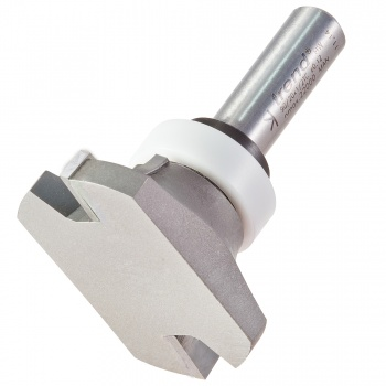 90/20X1/2TC - Bull nose cutter