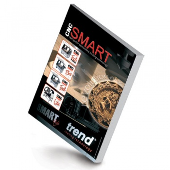 LEAF/CNC/BR - CNC Smart Routing Machine Brochure