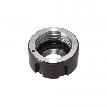 CNC/HFCOL/NUT - Collet nut for HF motors