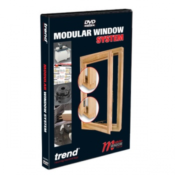 DVD/MWS - DVD Modular Window System