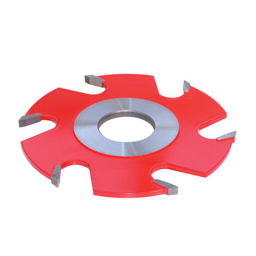 IT/7070167 - Grooving Cutter 10mm 125X10X31.75