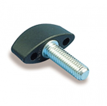 KB1/M/6 - Locking key M6 x 20 4 off