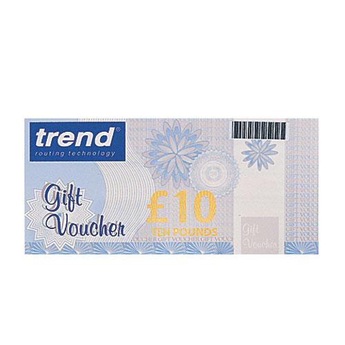 VOUCH/10GBP - Gift Voucher 10 Pounds