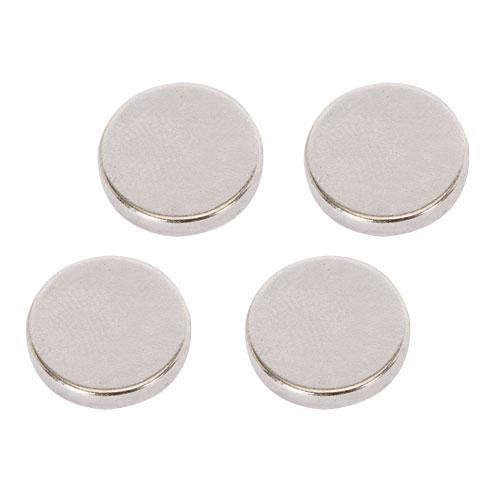 MAG/PACK/1 - Magnet pack 15mm x 3mm pack of Four