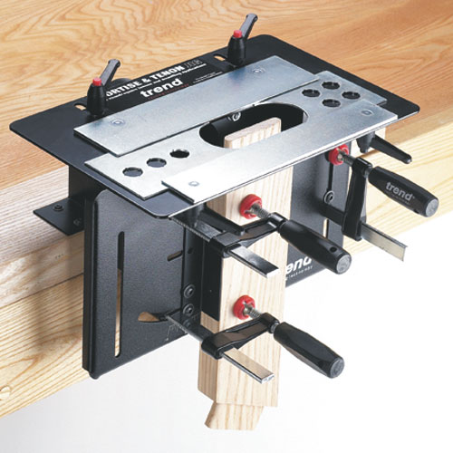 MT/JIG - Mortise and Tenon Jig (Imperial Size)