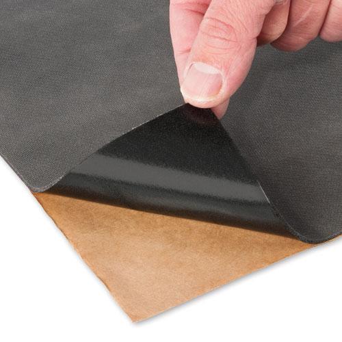 NS/MAT/B - Non slip mat adhesive backed 300mm x 300mm