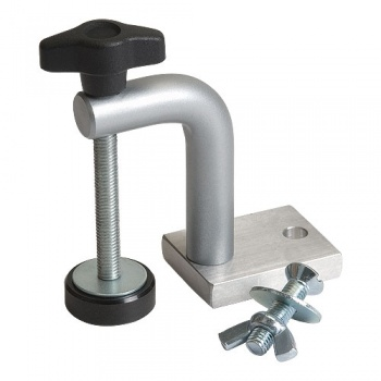 PJ/CL/S - Clamp for COMBI Jig short and bolt