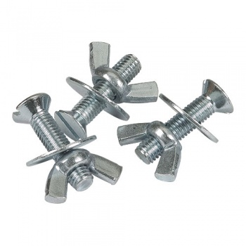 PJ/FBK - Clamp bolt fixing kit (3)