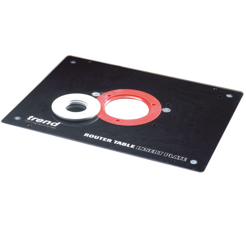 RTI/PLATE - Router table insert plate