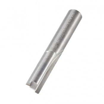 S3/50X3/8STC - Two flute cutter 9.5mm diameter