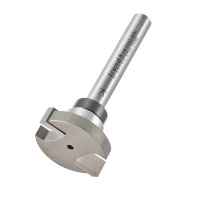 30/6X1/4TC - Undercut router cutter