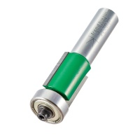 C117AX1/2TC - Guided trimmer 19.1mm diameter
