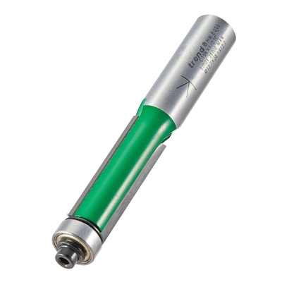 C196X1/2TC - Bearing guided trimmer 12.7mm diameter