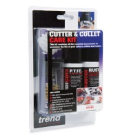 CCC/KIT - Cutter and collet care kit UK mainland only