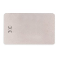 DWS/CC/CX - Credit Card Double-Sided Diamond Stone