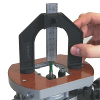GAUGE/1 - Router Depth gauge - Metric/Imperial