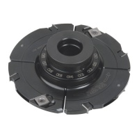 IT/7220081 - Adjustable Groove Cutter With Scorer and Ring Nut 8-15mm
