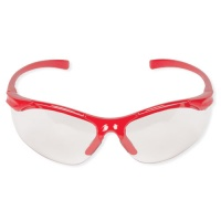 SAFE/SPEC/A - Safety spectacle EN166 clear lens