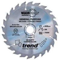 GP/350X42X30 - Saw blade general purpose 350mm x 42 teeth x 30mm