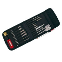 SNAP/TH1/SET - Trend Snappy tool holder 30 piece bit set