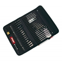 SNAP/TH2/SET - Trend Snappy tool holder 60 piece bit set