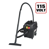 T35AL - Wet & Dry Extractor 800W 115V - UK sale only