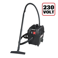 T35A - Wet & Dry Extractor 1400W 230V - UK sale only