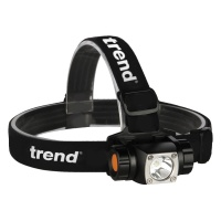 TCH/HP/H20 - Torch LED Head pivot 350 lumens - UK sale only