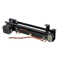 WP-CNCM/022 - CNC/MINI/1 Y-axis motor transmission set