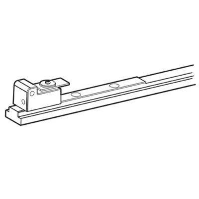 WP-PRT/80 - Mitre fence rail and index head