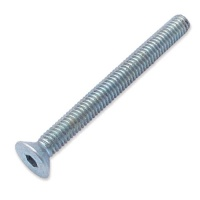 WP-SCW/80 - M4 x 40mm countersunk socket machine screw