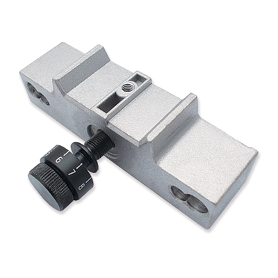 WP-T10/091 - Side fence Bridge with adjuster T10