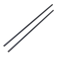 WP-T4/065 - Guide rod 8mm x 300mm (Pair) T4
