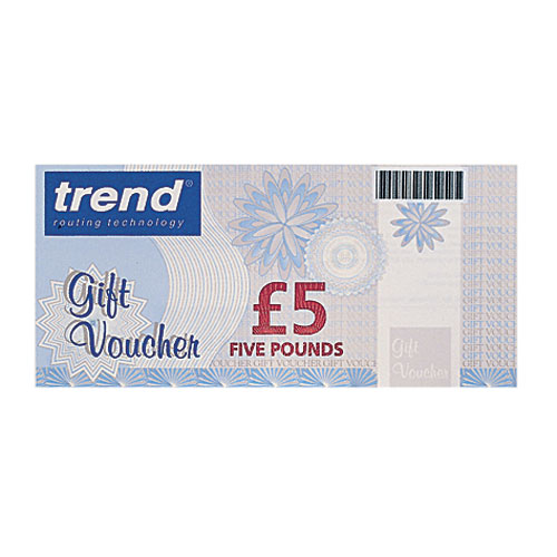 VOUCH/5GBP - Gift Voucher 5 Pounds