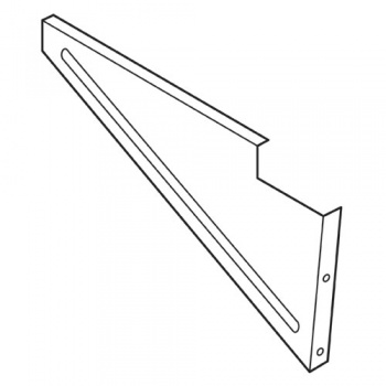 WP-CRTMK2/12 - Extension table support RH CRT /MK2