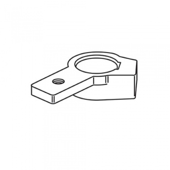 WP-T2/031 - Guide bush holder casting T2