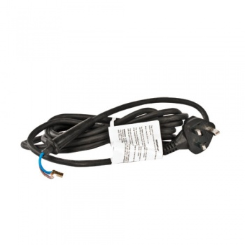 WP-T5/023A - Cable 2 core with plug uk 240V T5v2