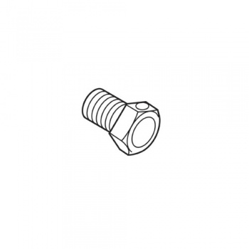 WP-T9/053 - Micro fence adjuster knob stud T9