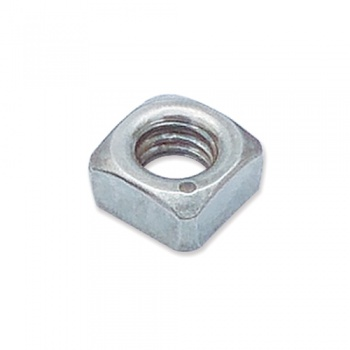 WP-NUT/07 - M5 square nut