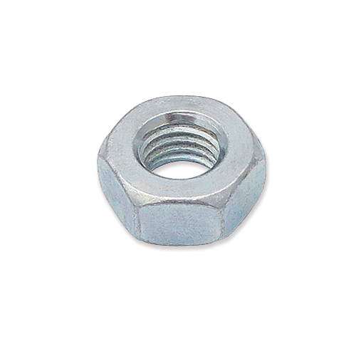 WP-T5/080 - Side fence hexagon half nut T5
