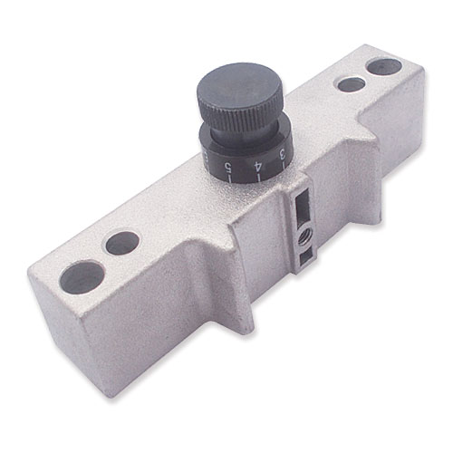 WP-T11/091 - Side fence Bridge with adjuster T11